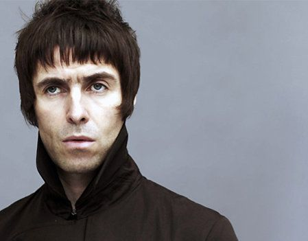 Foda-se o Oasis, diz Liam Gallagher no Twitter