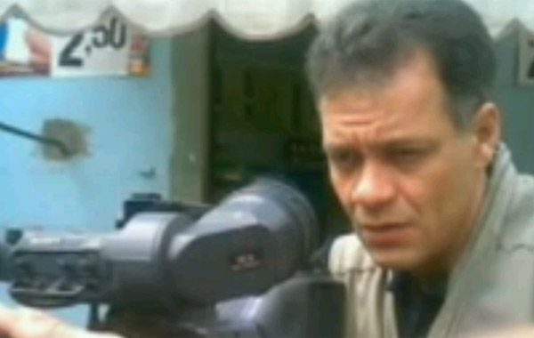 Gelson Domingos, de 46 anos, deixa três filhos, dois netos e a esposa / Reprodução/BandNews TV