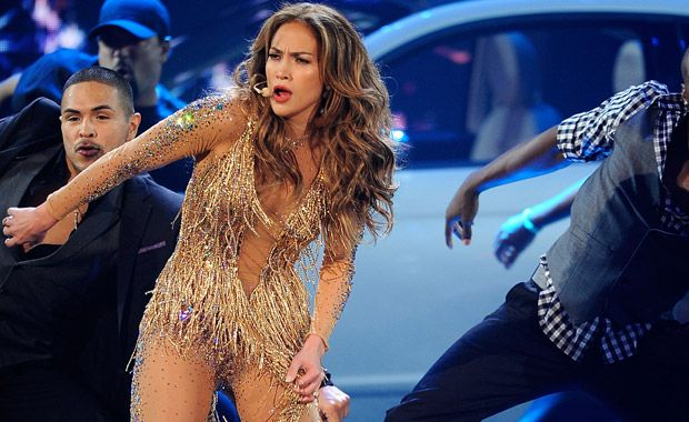 What time? jennifer lopez koen band sorry, that