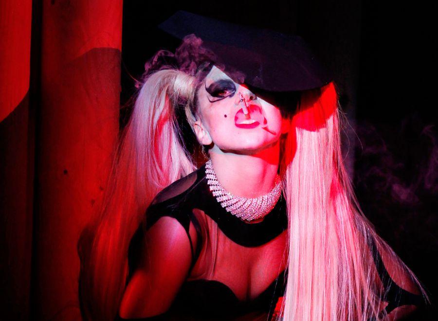 Lady Gaga disse que