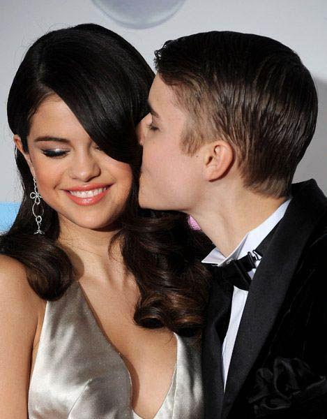 Selena Gomez quer tomar a iniciativa com Bieber / Valerie Macon/AFP