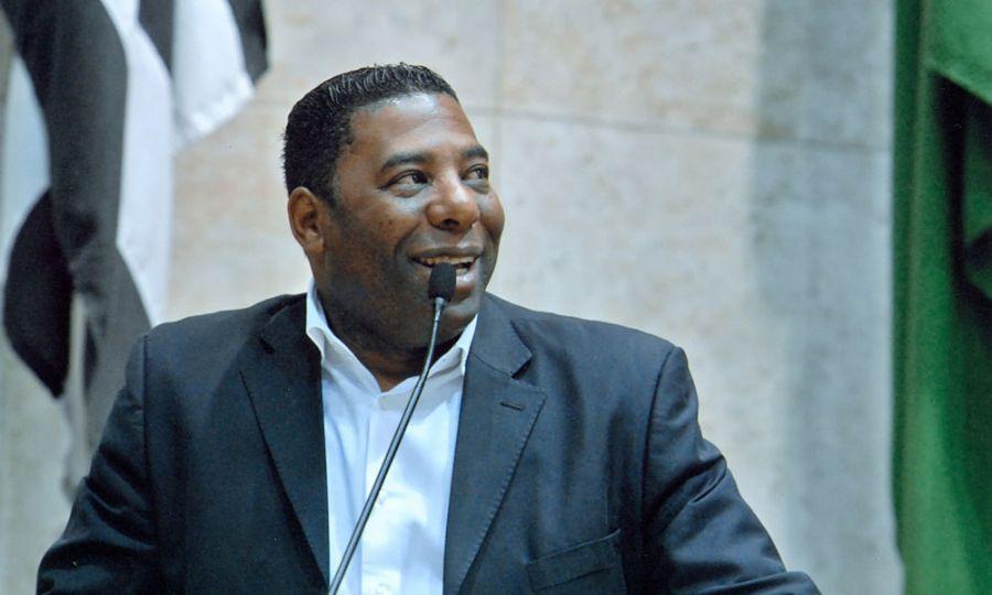 Netinho disputará a prefeitura de São Paulo / Divulgação
