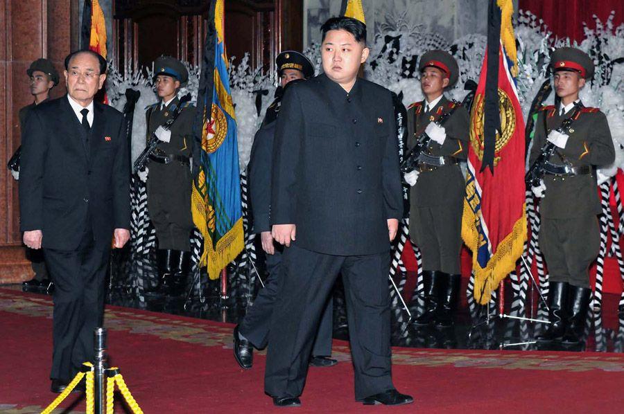 Regime de Kim Jong-Un volta a desafiar ONU e países do Ocidente / KCNA