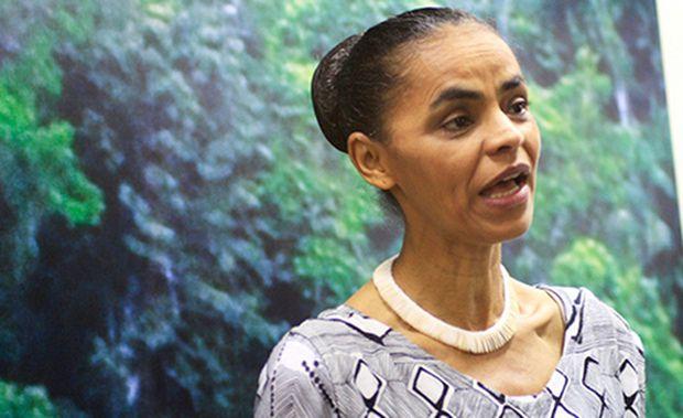 Filme sobre Marina Silva enfrenta dificuldades para sair do papel / Divulgação