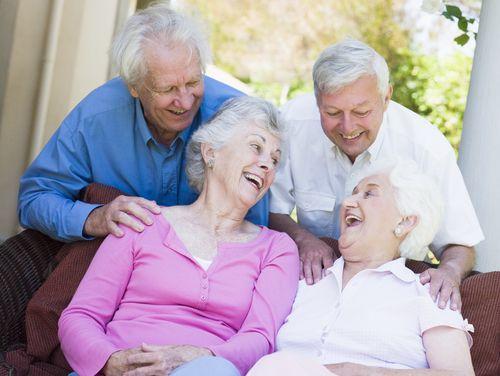 Dentro de poucos anos, pela primeira vez, a população com mais de 60 anos de idade será maior que a de crianças / Monkey Business Images/ Shutterstock