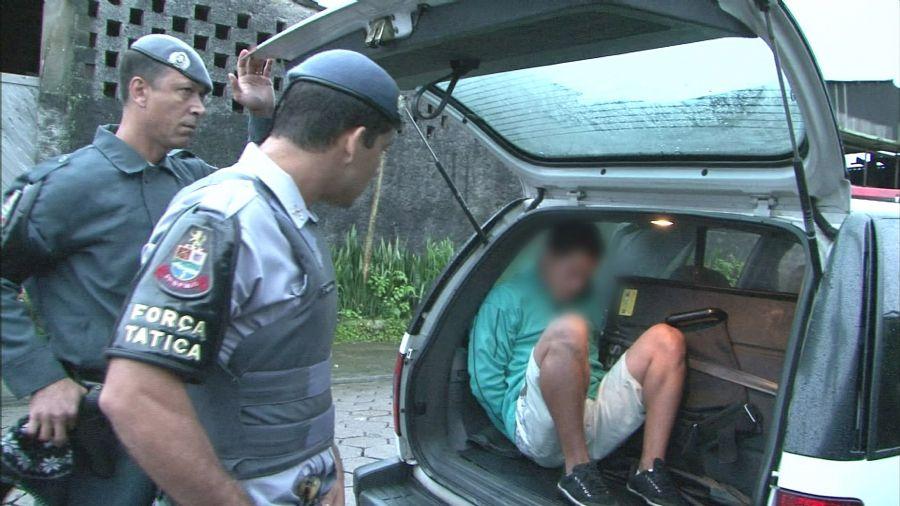 Os protagonistas do programa são a população e os policiais de São Paulo / Divulgação/Band