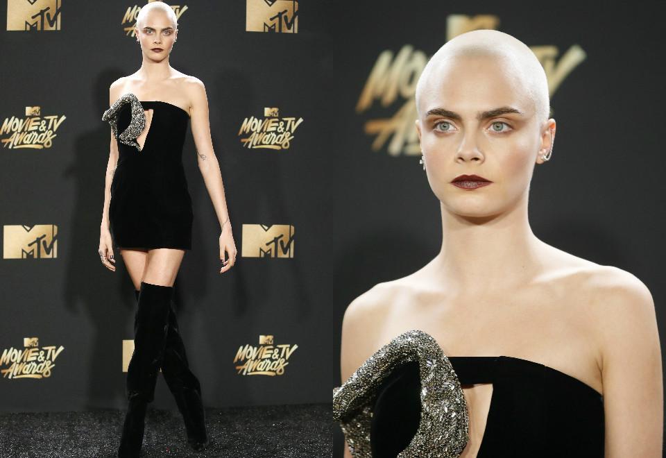 Veja tudo o que rolou no MTV Movie & TV Awards