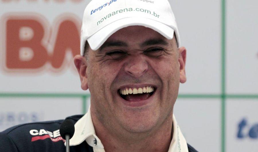 Marcos afirmou que o Palmeiras pode ser campeão Paulista / Miguel Schincariol/AE/AE