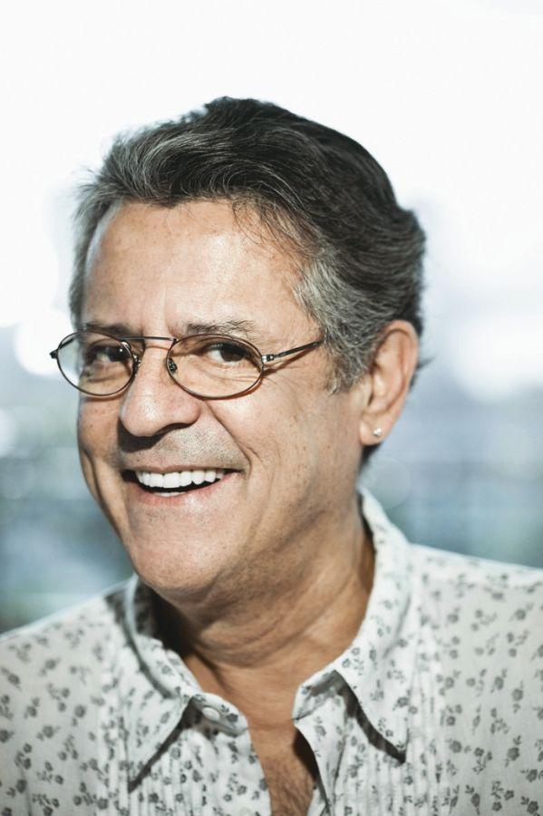Conhecido pelo trabalho como ator, Marcos Paulo tem feito grandes produções como diretor / Marcelo Corrêa/Quem