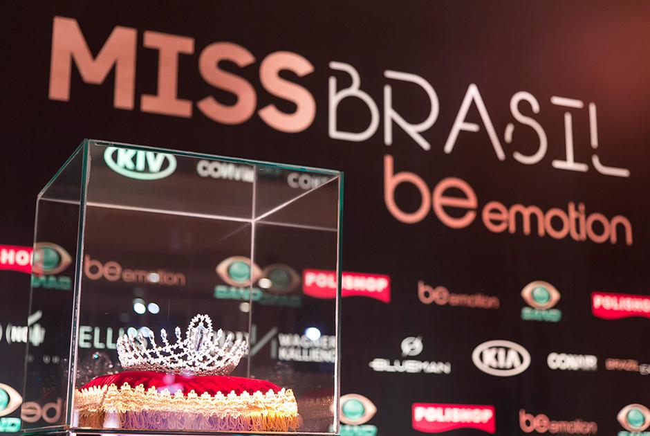 Confira como foi a escolha da Miss Brasil 2016