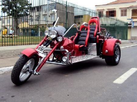 Kawasaki Tricycle Olx
