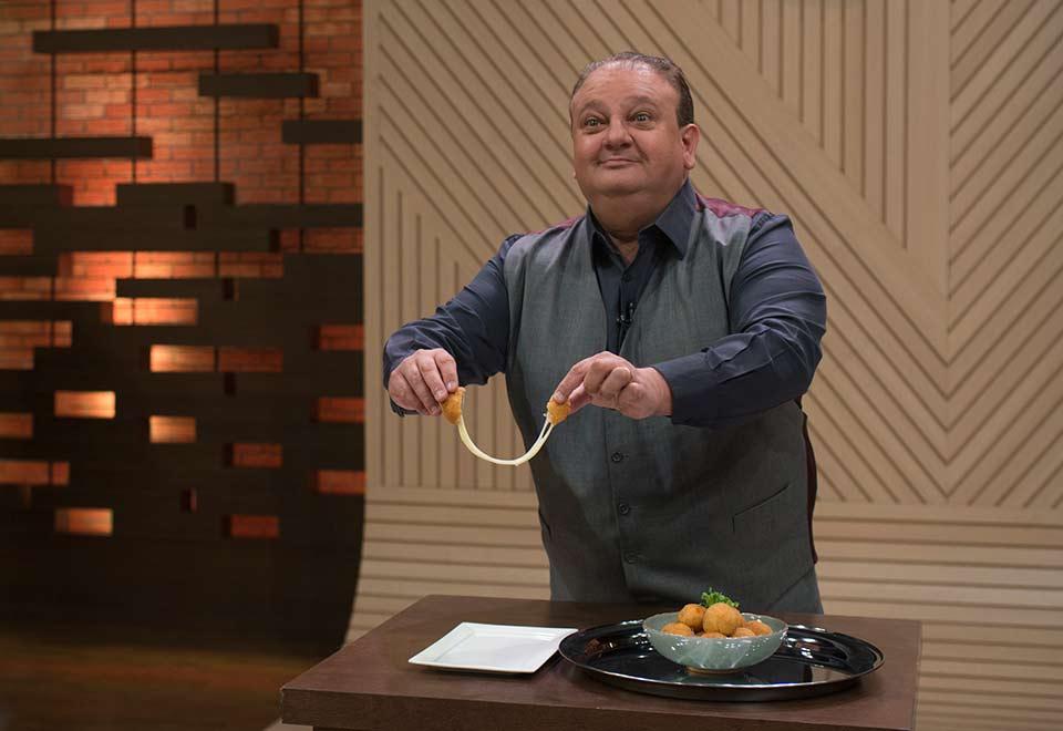 Arancini decide o futuro dos cozinheiros