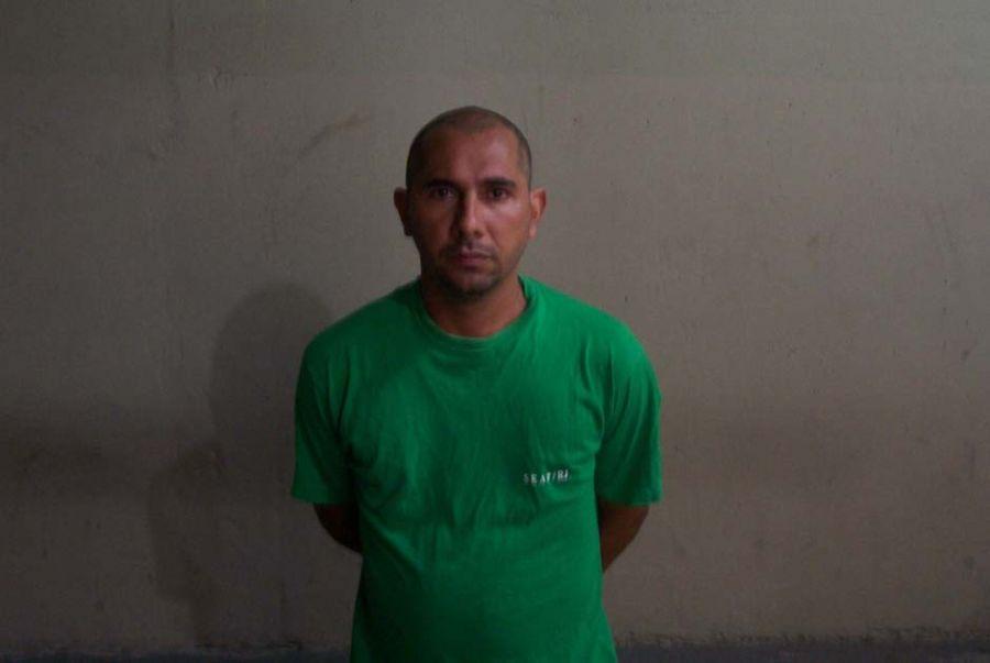 FB está detido no Complexo Penitenciário Gericinó, no Rio / Divulgação