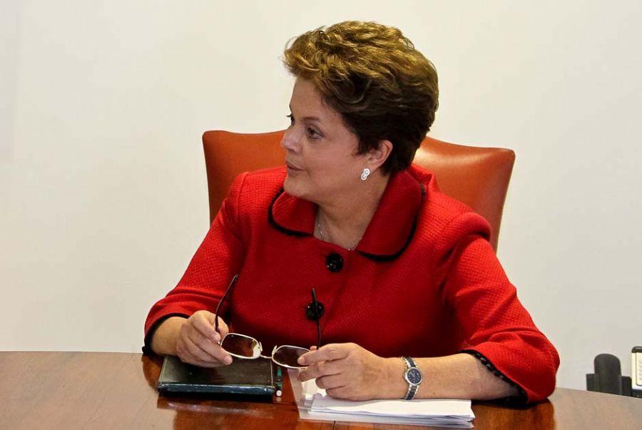 A negociação dos novos caças vai exigir um ano de ajustes / Roberto Stuckert Filho/ PR/ Arquivo