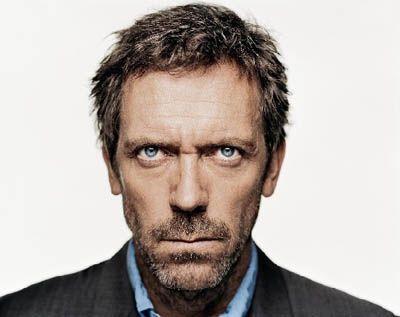 Hugh Laurie interpreta o médico House desde 2004 / Divulgação/Fox