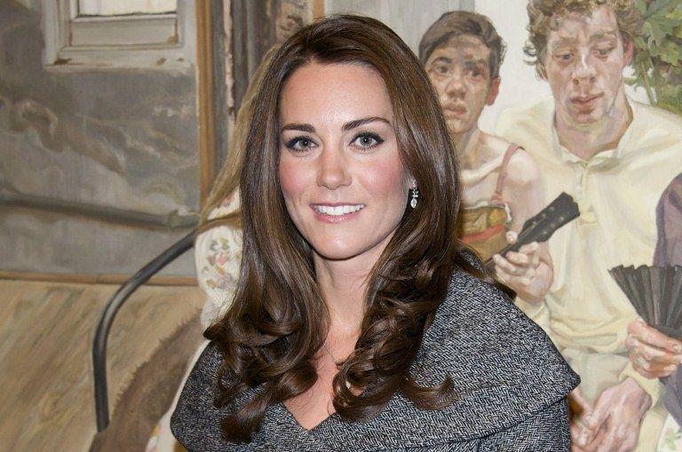 Kate Middleton gera polêmica entre entidades / Jorge Herrera/AFP