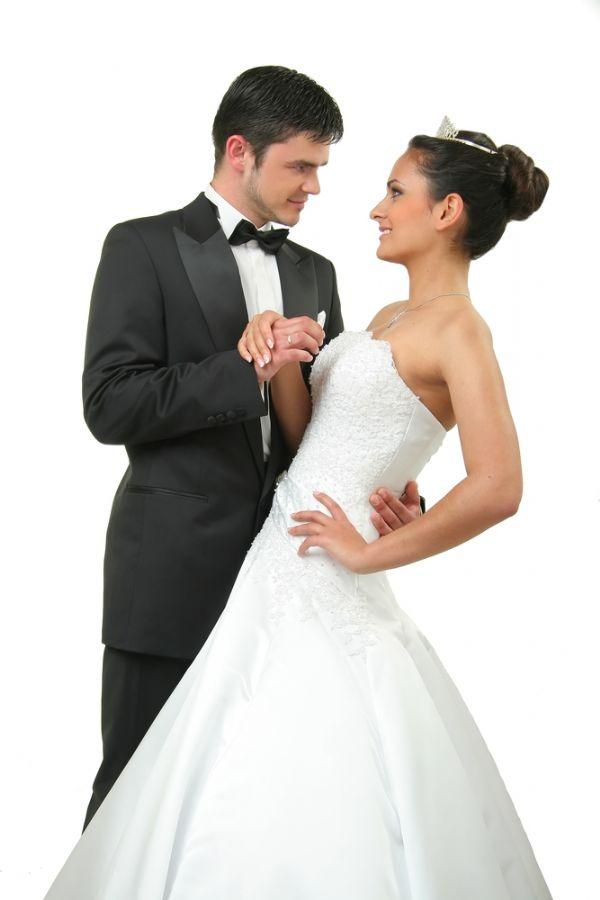 Uma festa de casamento sem música não é festa / Shutterstock