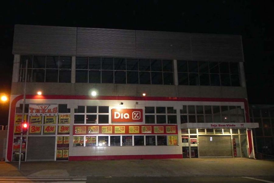 Crime aconteceu em supermercado de Carapicuíba / Edu Silva/ Futura Press