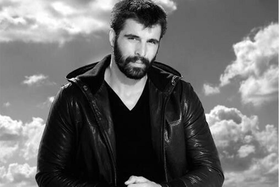 Mehmet Akif Alakurt deu vida a Boran em Sila: Prisioneira do Amor.