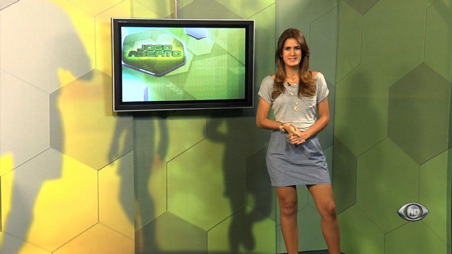 Fotos Tv Band Bahia