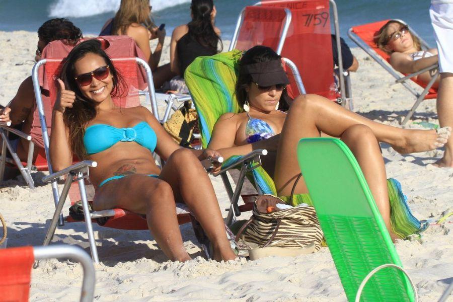routine cariocas people born rio janeiro