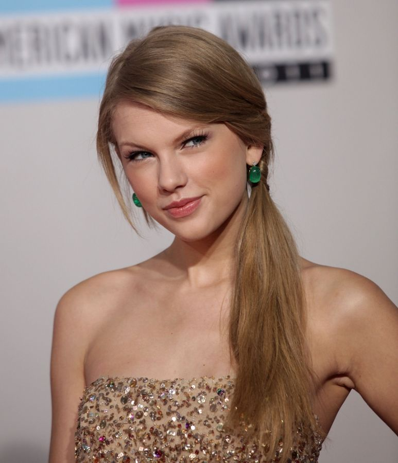 Taylor Swift faz doação milionária e receberá homenagem / Shutterstock