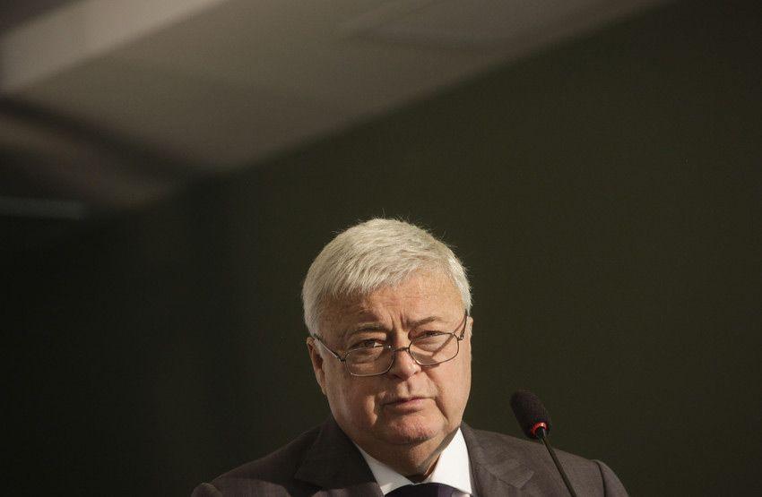Ricardo Teixeira deixou o comando da CBF neste ano / Divulgação/Mowa Press