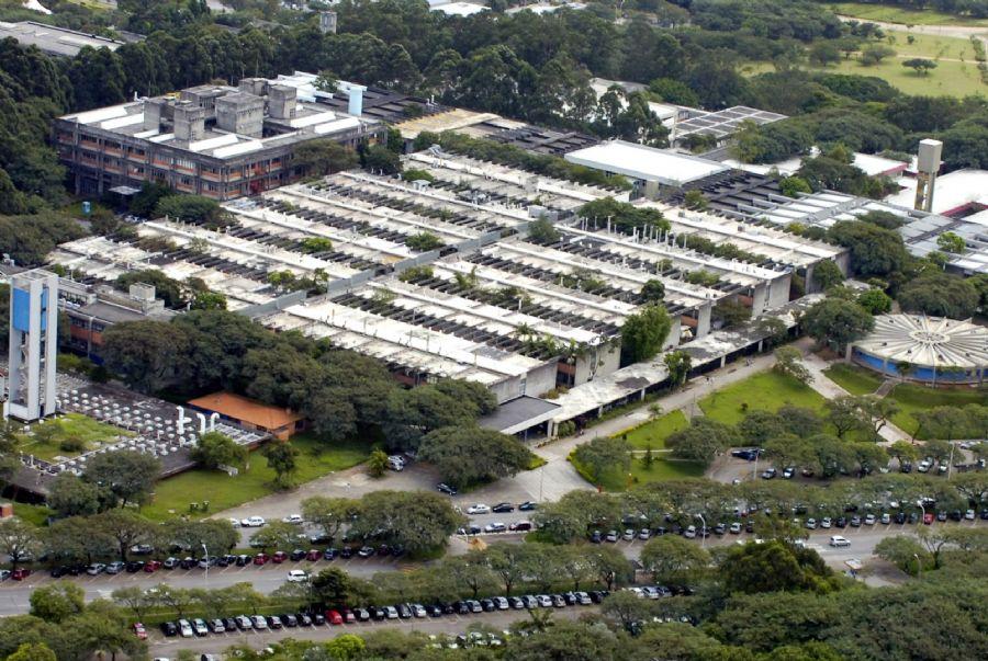 USP é a única universidade latino-americana que aparece no ranking / Jorge Maruta/ USP Imagens