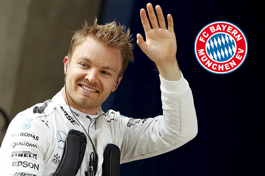 Conheça os times dos pilotos da Fórmula 1