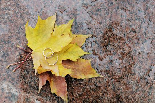 Outono é propício para o amadurecimento amoroso / Shutterstock.com