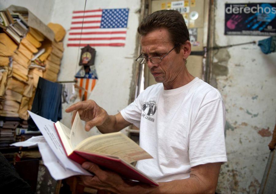 Justiça liberta ocupantes de tempo em Cuba