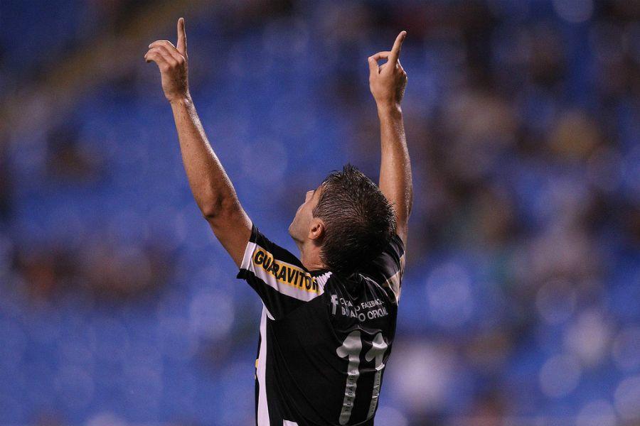 Fellype Gabriel está confirmado entre os titulares / Fernando Soutello/AGIF