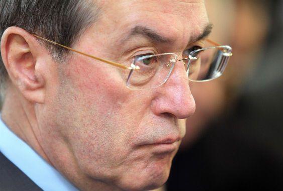 O ministro do Interior, Claude Guéant, diz que as detenções são por precaução / FRANCOIS NASCIMBENI / AFP