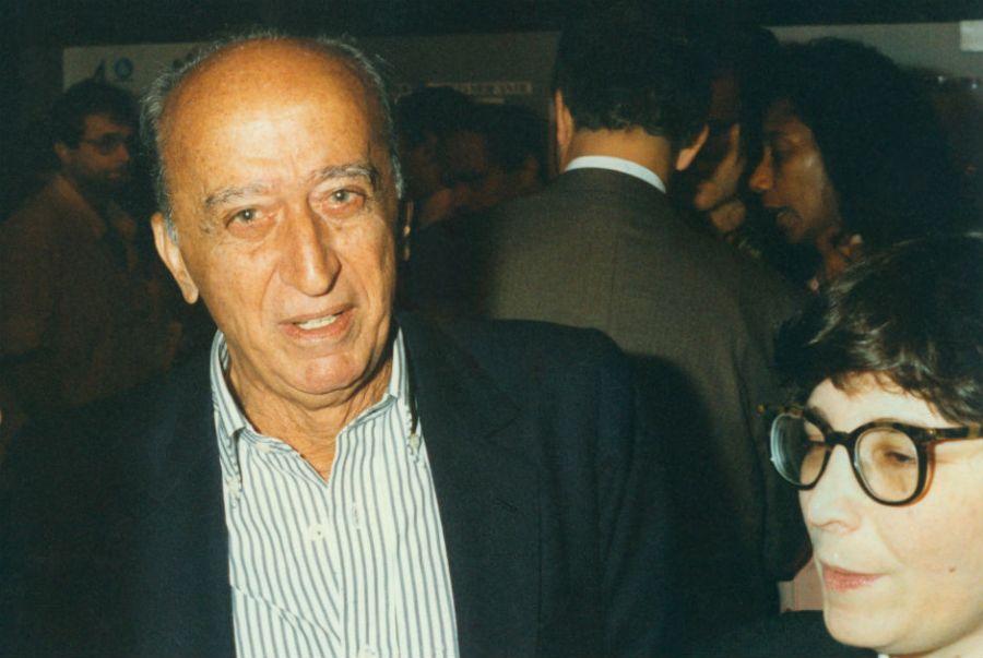 Além de escritor, Millôr desenvolveu carreiras de jornalista, dramaturgo, humorista e tradutor / Waldemar Padovani / AE