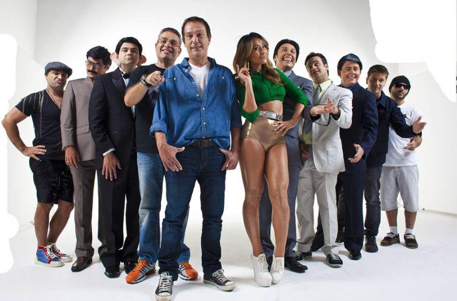 Pânico estreia na Band cheio de novidades / Divulgação/Band