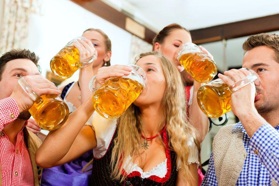 Codificar de álcool em uma cunha de preços