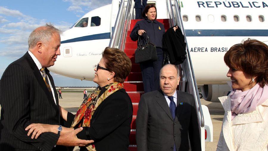 Presente de Dilma para Obama celebra acordo entre Brasil e Estados Unidos / Roberto Stuckert Filho/ PR