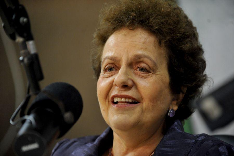 A Ministra Eleonora Menicucci é a favor de maiores mudanças com relação à questão / Antônio Cruz/ABr