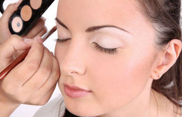 maquiagem de dia