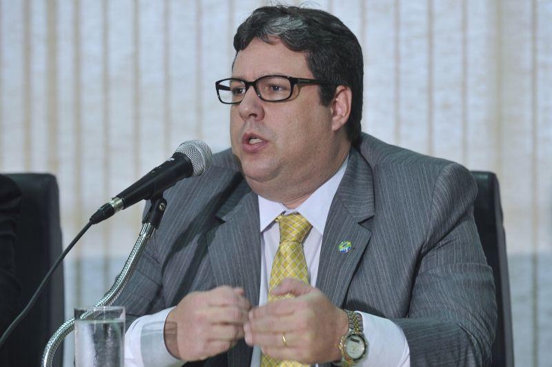 O ministro interino do Trabalho e Emprego, Paulo Roberto Pinto, por outro lado, destacou a alta nas vagas em relação ao mesmo mês do ano anterior / Divulgação / Agência Brasil