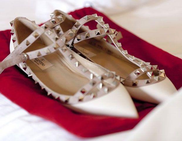 Sapato Carol Trentini