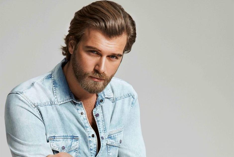 Behlul, em Amor Proibido foi interpretado por Kivanç Tatlıtuğ.