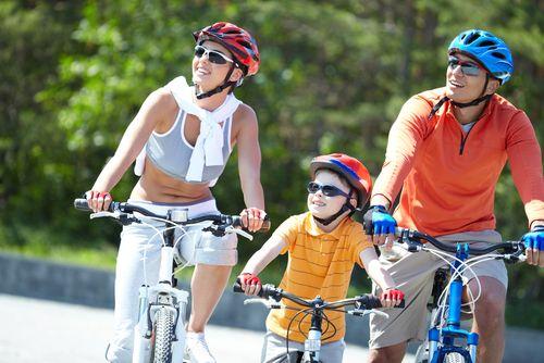 Rodar pelas ruas pode ser fácil e prazeroso / Dmitriy Shironosov/ Shutterstock