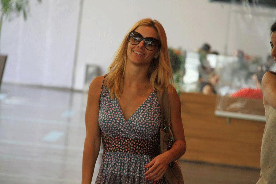 Carolina ainda não se manifestou sobre o assunto / Daniel Delmiro/AgNews