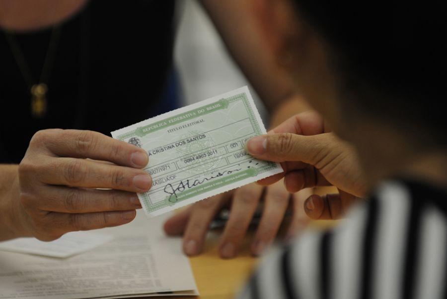 Mais de 138 milhões de brasileiros votarão em outubro / Fabio Rodrigues Pozzebom/ ABr
