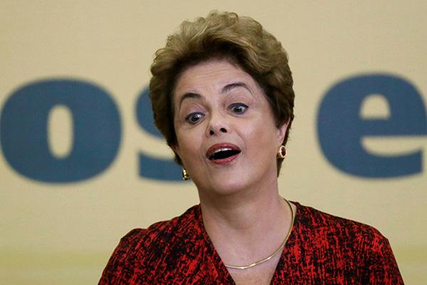 Anulação do impeachment deixa Brasil perplexo