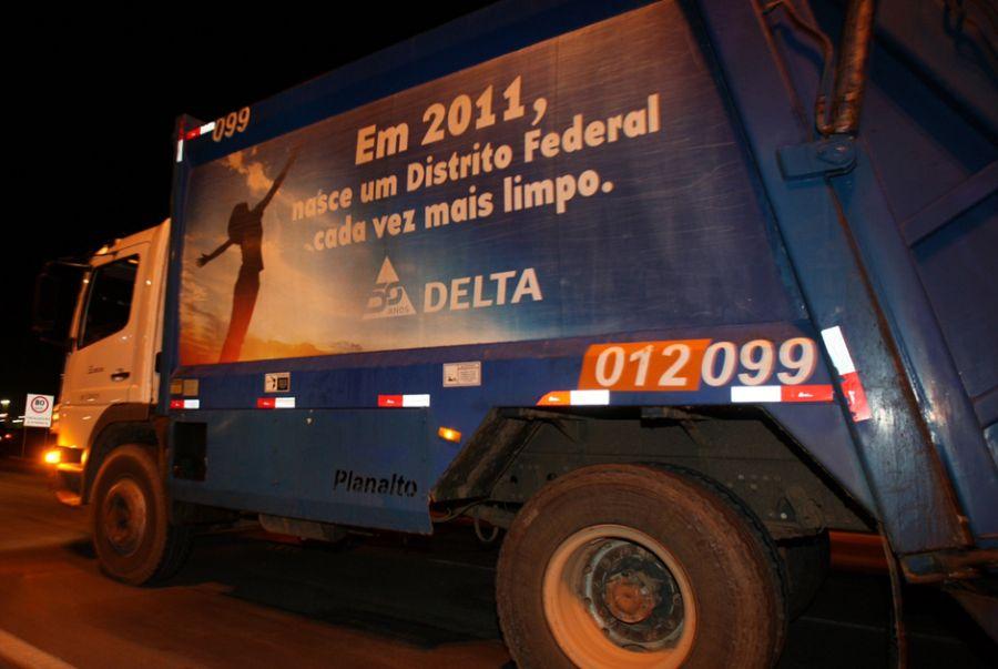 Desta vez, a empresa ameaça deixar as obras da estrada de acesso a Gongogi, no sul baiano / Ed Ferreira/ AE