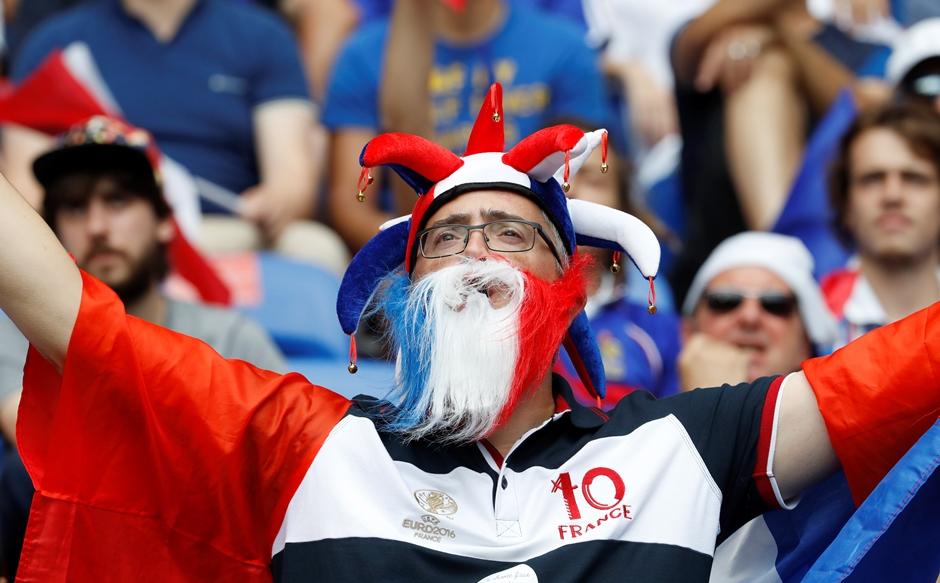 Euro 2016, veja as imagens do dia 26 de junho