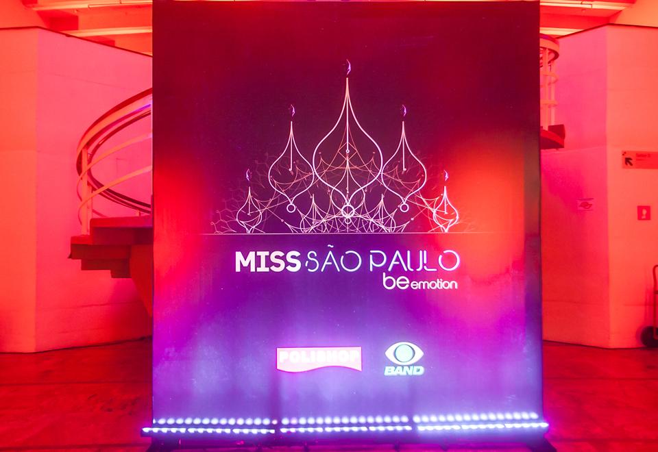 Confira como foi o Miss São Paulo BE Emotion 2017