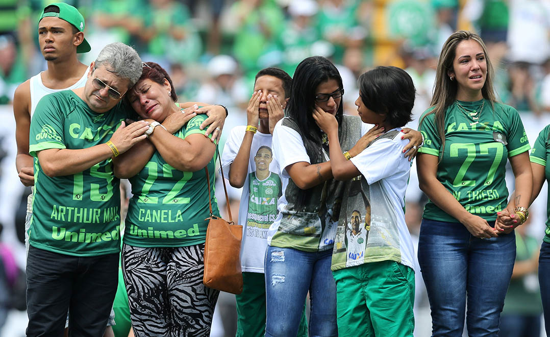 | Paulo Whitaker/Reuters